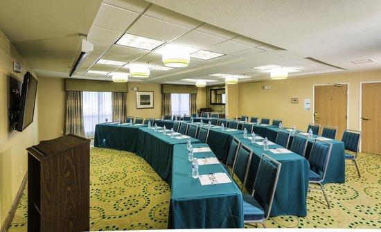 Holiday Inn Express & Suites Jacksonville - Blount Island: Meeting Room