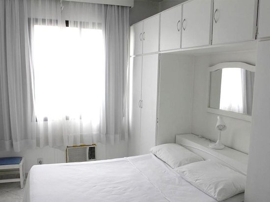 Atlantico Palace Hotel Residencia