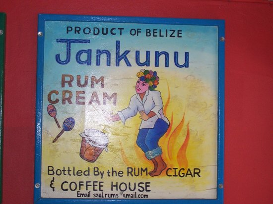 The Rum, Cigar and Coffee House