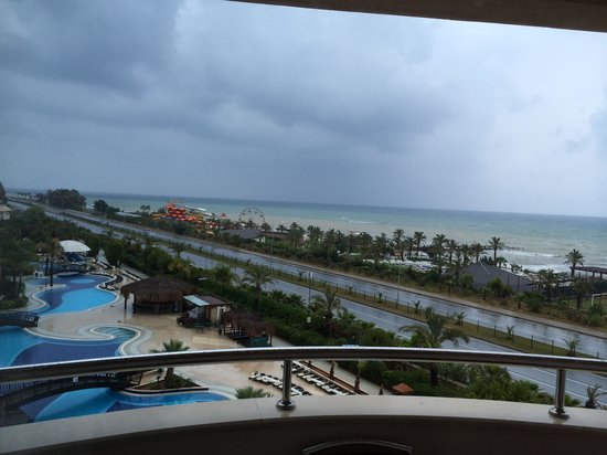 Long Beach Resort Hotel & Spa: Море и пляж