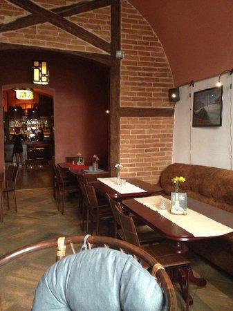 Wanilia Restaurant