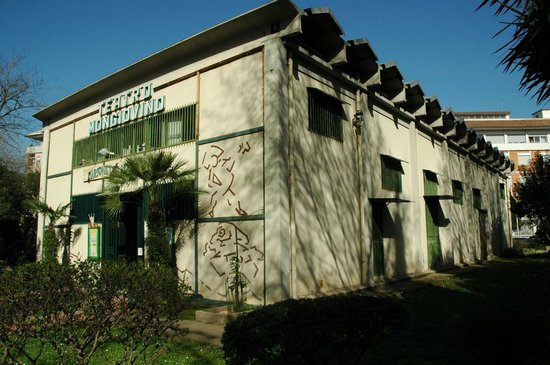 Teatro Mongiovino