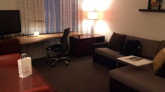 Residence Inn Philadelphia Conshohocken : Conshohocken_RI_Renovated_5th_Floor_Room
