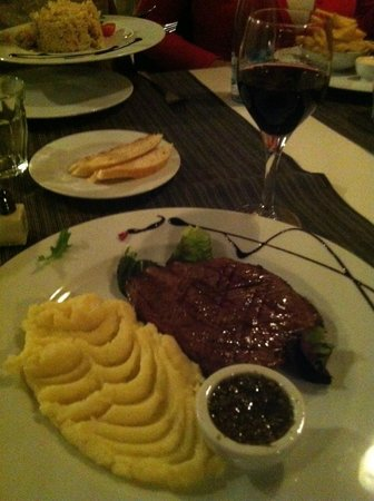 Vic Braseria: Delicious meal!