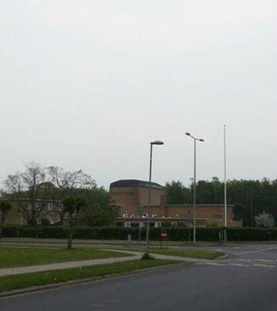 Northborg, Dinamarca: norherredhus hotel