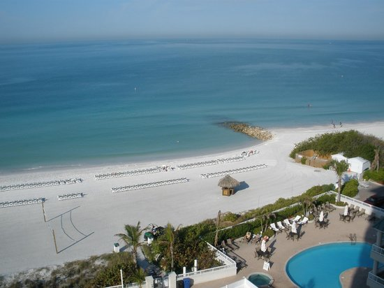Lido Beach Resort: Adult Pool/Beach