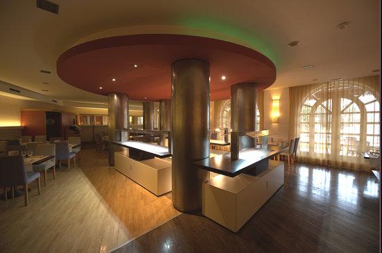 Hotel Timoulay & Spa Agadir : Buffet