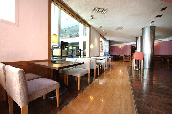 Hotel Timoulay & Spa Agadir : Bar Ayour
