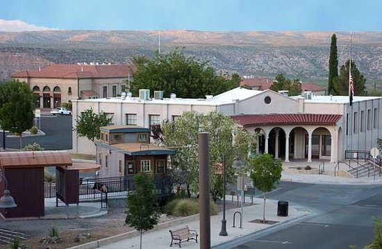 Clarkdale Historical Society and Museum: Clarkdale