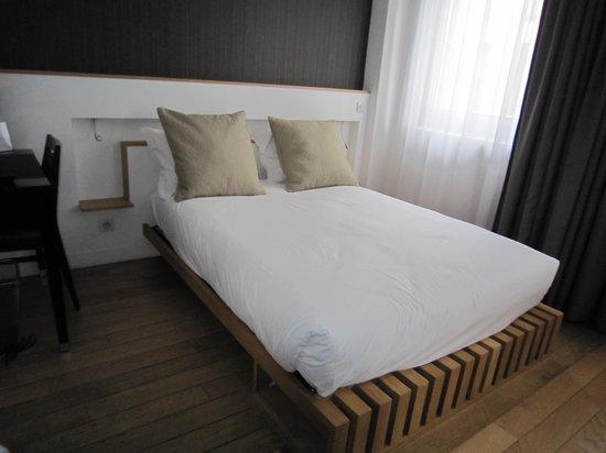 Hotel Ambre: 部屋
