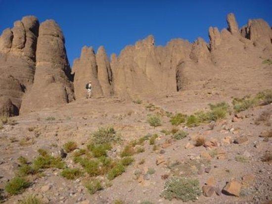 Maroc Nature: djebel