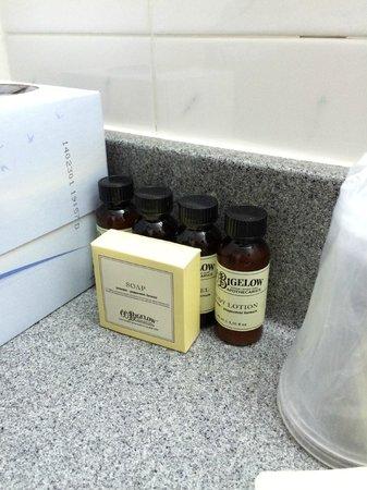 Cosmopolitan Hotel - Tribeca : bathroom