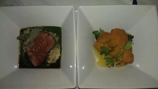 Gourmet Gasthaus Freyenstein: 1