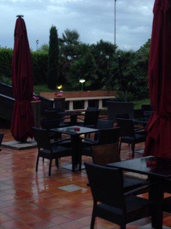 Blu Lake Sirmione Hotel: bar