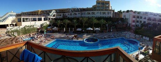 Falcon Naama Star : Room View Hotel
