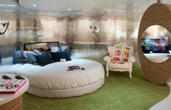 mercure strasbourg centre petite france chambre femme - Chambre Moderne Femme