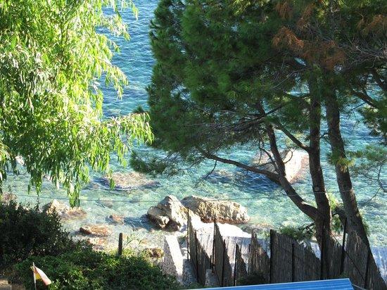 Villaggio Resort Nettuno : Vista da Torre Turbolo