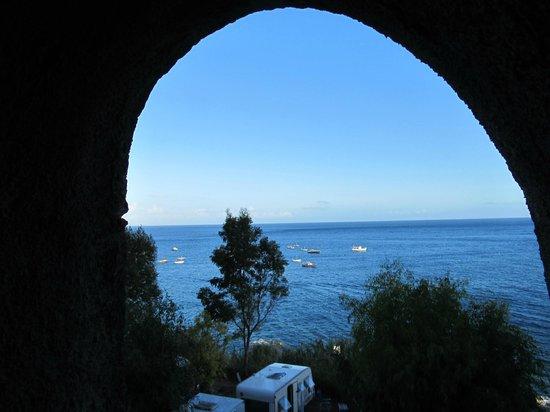 Villaggio Resort Nettuno : Dall'appartamento della Torre