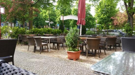 Photo of Restaurant Schlossgarten taken with TripAdvisor City Guides
