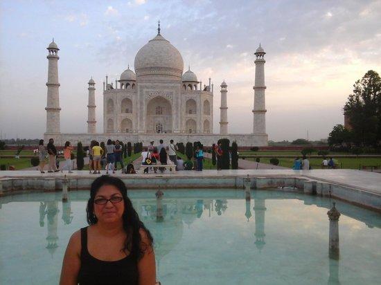 Sami World Travels: Taj Mahal