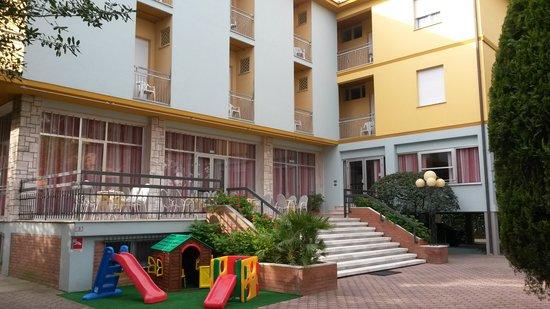 Hotel Paglierani