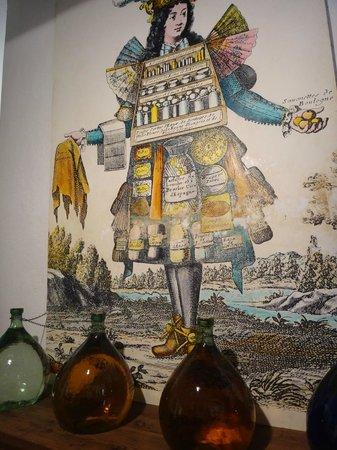 Parfumerie Fragonard - L'Usine laboratoire: Fragonard l'usine laboratoire