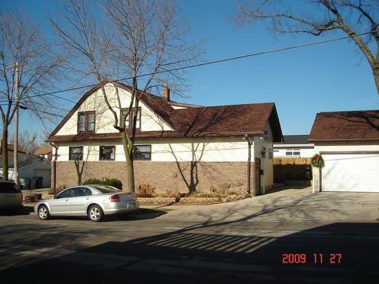 Plainfield Pub