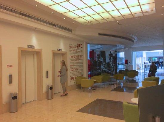 Hotel Berlin, Berlin: Reception Berlin Hotel