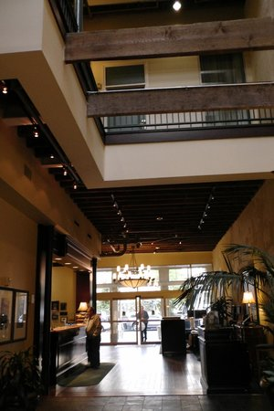 Country Inn & Suites By Carlson, New Orleans French Quarter: Lobby