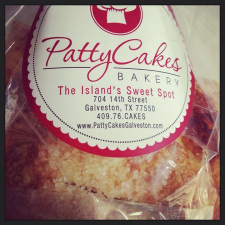 Patty Cakes Bakery: Apple strudel-awesome!