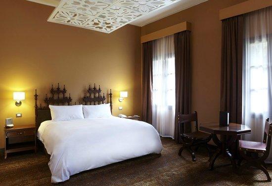 호텔 리베르타도르 아레키파