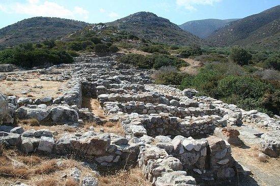 Touring Club Crete