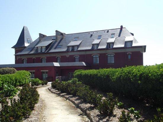Hôtel Le Grand Large
