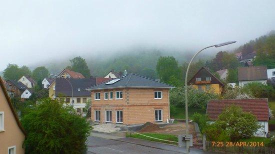 """Hotel """"An der Eiche"""": view"""