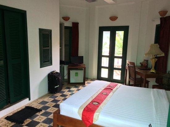 Rambutan Hotel Siem Reap: Room