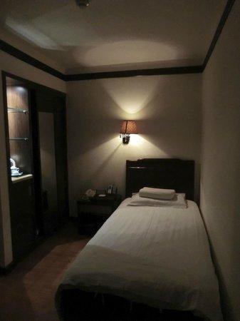 Old Street Hotel : 部屋