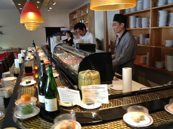 Gas Station Quality Level Sushi Review Of Sumo Media Park Japanese Bar Restaurant Cologne Germany Tripadvisor Station sushi has been preparing the best sushi in san diego since 1998! tripadvisor