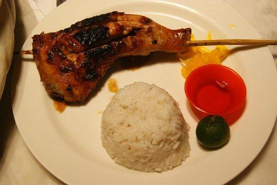 Haim Chicken: Chicken Inato Set