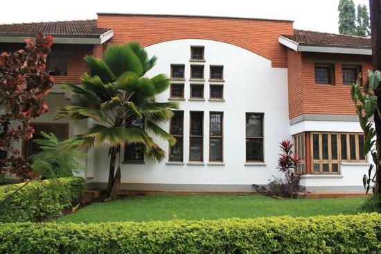 The Impala Kilimanjaro Hotel