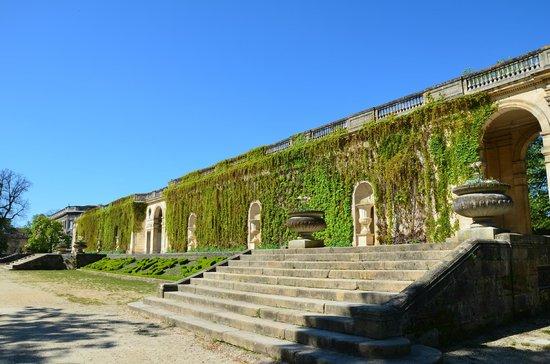 Jardin Public : Musée