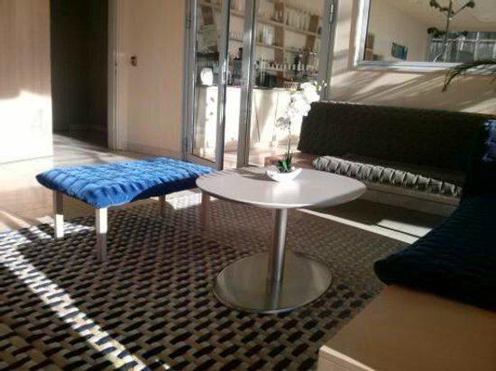 Residhome Appart Hotel Saint-Charles: Detalhes da Recepção