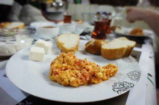 Mutfak Dili Ev Yemekleri