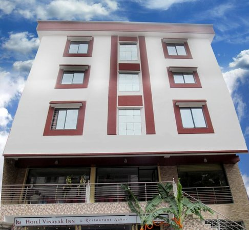 CHAS Vinayak Inn Hotel & Banquets, Siliguri