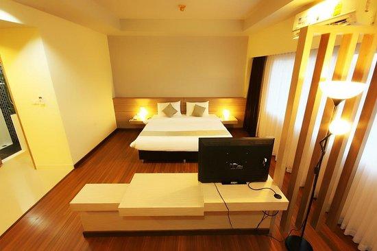 Interior - Picture of Akelada Hotel, Buriram - Tripadvisor