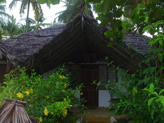 Ndame Beach Lodge Zanzibar: Room