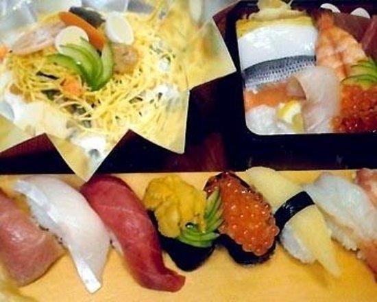 Sushikan (Sushi, Ryori Kan) Photo