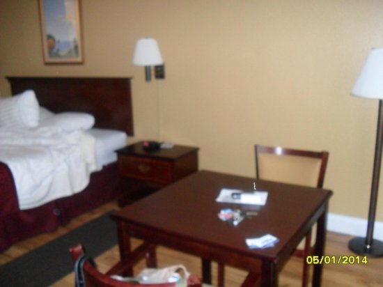 BEST WESTERN Hammond Inn & Suites: Another view