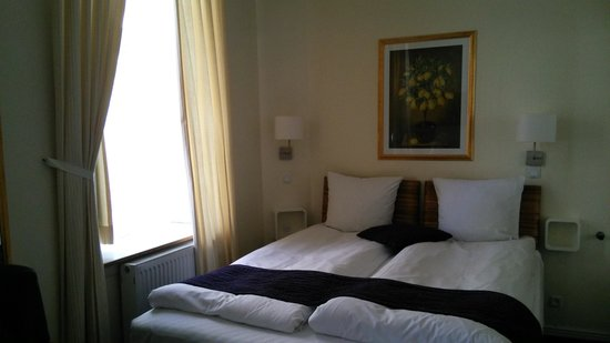 Hotel Tiffany : 客室