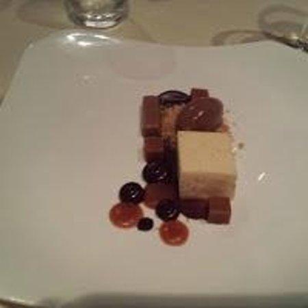 De Karpendonkse Hoeve : Pinda, toffee, chocolade