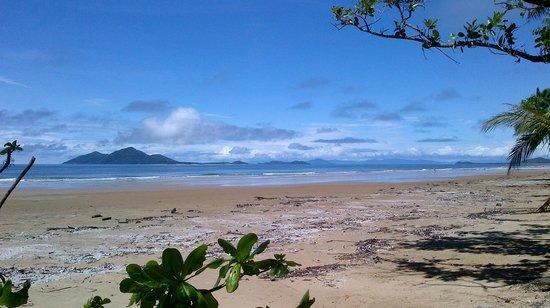 Licuala Lodge: Dunk Island
